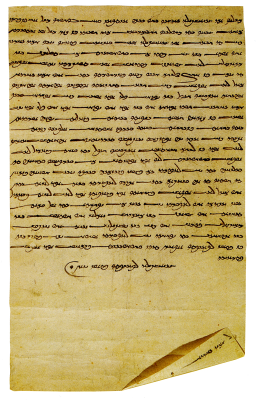 Sogdian_Slave_Contract