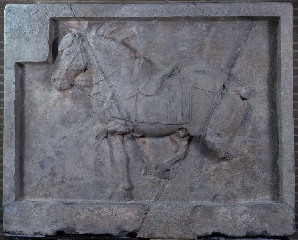 China was not a land of horses but needed them for battle: why did it fail for two thousand years to breed them successfuly?